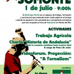 Quinto Domingo Verde Somonte