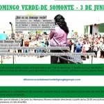 Domingo Verde en Somonte