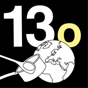 13O global noise, ruido contra el capitalismo