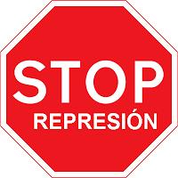 STOP-REPRESION